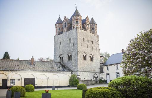 Chateau Ferme de Moriensart