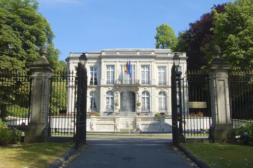 chateau-saint-anne-auderghem